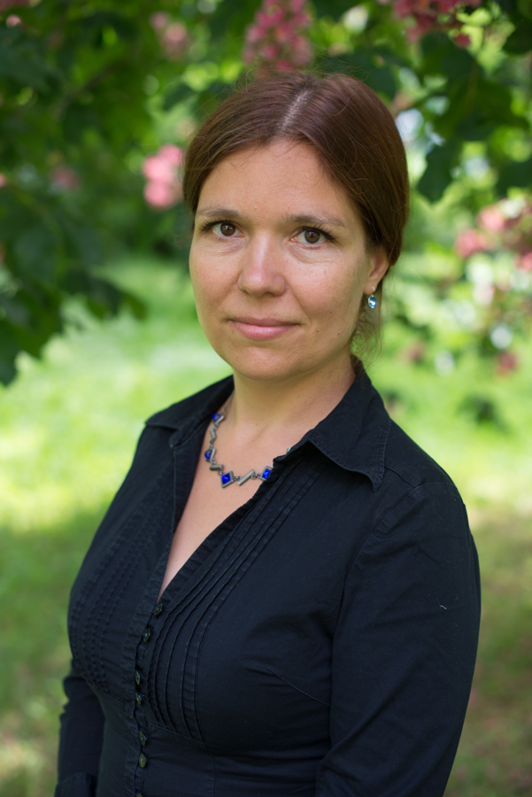 Mgr. Alexandra Roubalová