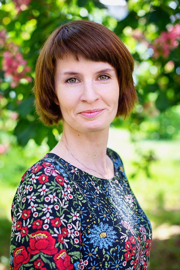 Mgr. Eva Vojtová