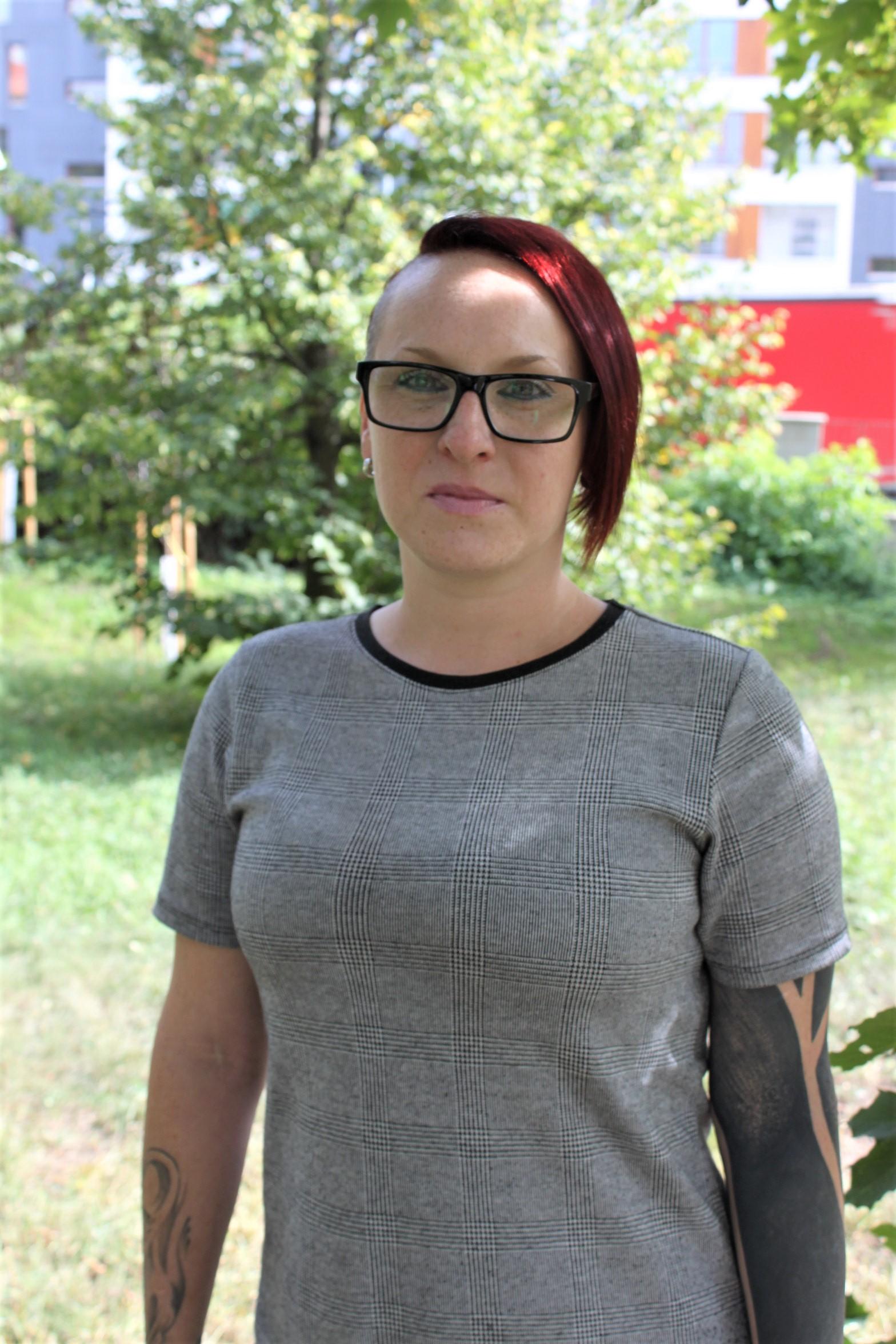 Bc. Zuzana Kapusňáková